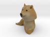 Doge Bobblehead 3d printed