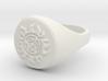 ring -- Thu, 28 Feb 2013 23:28:02 +0100 3d printed