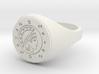 ring -- Fri, 01 Mar 2013 01:31:44 +0100 3d printed