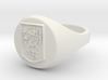 ring -- Fri, 01 Mar 2013 19:55:31 +0100 3d printed