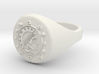 ring -- Sun, 03 Mar 2013 00:43:44 +0100 3d printed