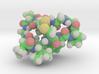 SFTL1 Peptide 3d printed