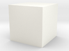 Cube71 3d printed