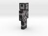 6cm | megatitud 3d printed