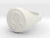 ring -- Wed, 06 Mar 2013 23:10:34 +0100 3d printed