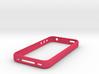 super minimal iPhone 4 bumper 3d printed