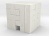 Puzzle Block Jj1 3d printed