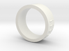 ring -- Sat, 09 Mar 2013 15:12:25 +0100 3d printed