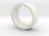 ring -- Sat, 09 Mar 2013 15:25:41 +0100 3d printed