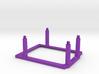 High desktop stand for Arduino Uno / Leonardo  3d printed