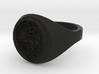 ring -- Tue, 12 Mar 2013 17:03:31 +0100 3d printed