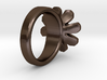 Ringflower 3d printed