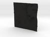 6'' Sedona Terrain Model, Arizona, USA 3d printed
