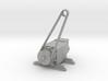 MMH101 Motor 3 (1:17) 3d printed