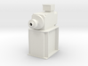 MMH101 Motor 2 (1:17) 3d printed