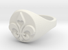 ring -- Thu, 14 Mar 2013 03:03:28 +0100 3d printed