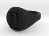 ring -- Thu, 14 Mar 2013 21:12:40 +0100 3d printed