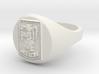 ring -- Thu, 14 Mar 2013 20:48:31 +0100 3d printed