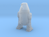 1/24 (G) Scale Robot-4 Two Legs 3d printed