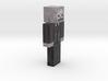 6cm | Lemsip 3d printed