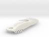 Seahorse Curl Rev 3d printed