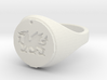 ring -- Fri, 22 Mar 2013 00:17:32 +0100 3d printed