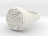 ring -- Fri, 22 Mar 2013 00:26:14 +0100 3d printed