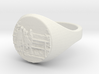 ring -- Thu, 28 Mar 2013 04:00:07 +0100 3d printed