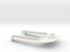 Fairplay X Deck vorne 1:50 3d printed