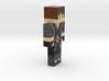 6cm | kipgamer 3d printed