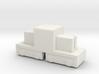 """7.5"""" Gauge """"Mini"""" Whitcomb - HO Scale (1/87) 3d printed"""
