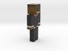 6cm | Hacksource 3d printed