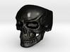 WR Ring FullSkull - Size 9.5 3d printed