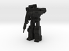 Soundwave 3d printed