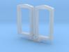 HO CN CCF Motor MU Diaphragms 3d printed