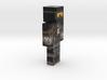 6cm | goldgun101 3d printed