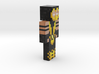 6cm | pikachufan1 3d printed