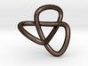 knot simplex 3d printed
