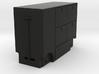 1/32 Scale Flight Deck Tool Box 3d printed