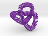 knot complicated empty 3d printed