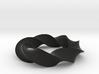 Mobius Loop - Triangle 7/3 twist 3d printed