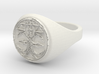 ring -- Tue, 16 Apr 2013 23:53:25 +0200 3d printed