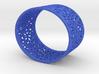 Second Skin Bracelet 3d printed