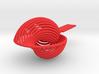 Quark Pendant - Eternal (1SyhNA) 3d printed