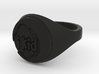 ring -- Thu, 25 Apr 2013 11:40:31 +0200 3d printed