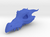 Dragon Skull Charm - 3DKitbash.com 3d printed