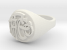 ring -- Thu, 02 May 2013 00:53:18 +0200 3d printed