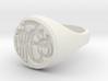 ring -- Thu, 02 May 2013 00:56:27 +0200 3d printed