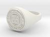 ring -- Thu, 02 May 2013 00:16:20 +0200 3d printed