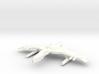 WingHunter Class HvyCruiser 3d printed